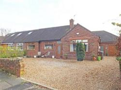 Semi - Detached Bungalow For Sale  Oldham Greater Manchester OL4