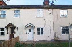 Terraced House For Sale  Haverhill Essex CB9