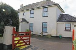 Detached House For Sale  Umberleigh Devon EX37
