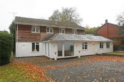 Detached House For Sale  Winchester Hampshire SO22