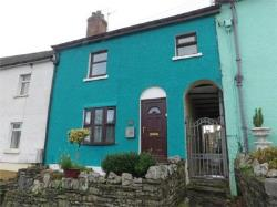 Terraced House For Sale  Llandeilo Carmarthenshire SA19