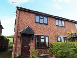 Semi Detached House For Sale  Shrewsbury Powys SY5