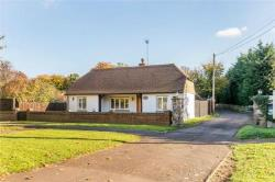 Detached Bungalow For Sale  Egham Surrey TW20