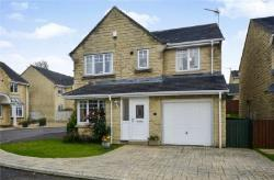 Detached House For Sale  Elland West Yorkshire HX5
