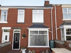 Terraced House For Sale  Seaham Durham SR7