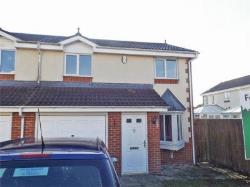 Semi Detached House For Sale  Ferryhill Durham DL17