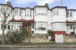 Terraced House For Sale  London Greater London SE19