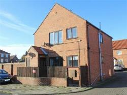 Flat For Sale  Hull East Riding of Yorkshire HU12