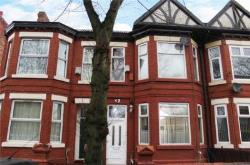 Terraced House For Sale  Manchester Greater Manchester M12
