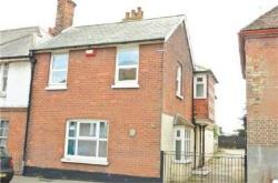 End Terrace House For Sale  Canterbury Kent CT3