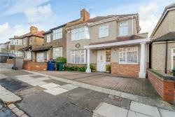 Semi Detached House For Sale  Barnet Hertfordshire EN5