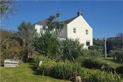 Detached House For Sale  Guernsey Channel Islands GY9