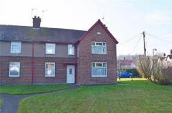 Semi Detached House For Sale  Mold Denbighshire CH7
