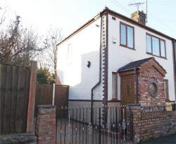 End Terrace House For Sale  Liverpool Merseyside L15