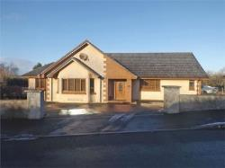 Detached Bungalow For Sale  Newton Stewart Dumfries and Galloway DG8