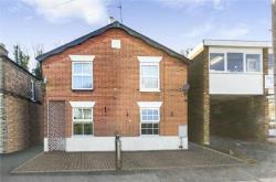 Semi Detached House For Sale  Barnet Hertfordshire EN4