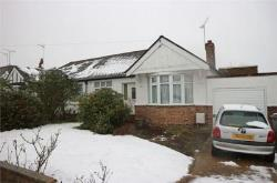 Semi - Detached Bungalow For Sale  Barnet Hertfordshire EN4