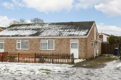 Semi - Detached Bungalow For Sale  Bicester Oxfordshire OX26