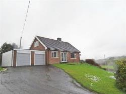 Detached House For Sale   Powys SY17