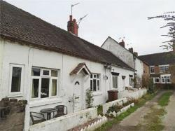 Terraced Bungalow For Sale  Stoke-on-Trent Staffordshire ST10