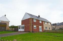 Semi Detached House For Sale  Tredegar Gwent NP22
