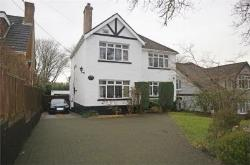 Detached House For Sale  Southampton Hampshire SO45