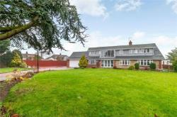 Detached House For Sale  Hull East Riding of Yorkshire HU11