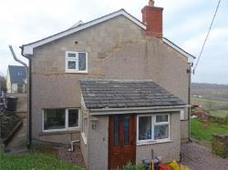 Semi Detached House For Sale  Drybrook Gloucestershire GL17