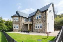 Detached House For Sale  Cairndow Argyll PA27