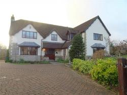 Detached House For Sale  Wedmore Somerset BS28