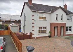 Semi Detached House For Sale  Cookstown Tyrone BT80