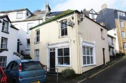 Semi Detached House For Sale  Looe Cornwall PL13