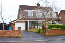 Semi Detached House For Sale  Belfast Antrim BT14