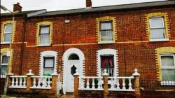 Terraced House For Sale  Belfast Antrim BT6