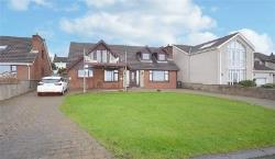 Detached House For Sale  Carrickfergus Antrim BT38