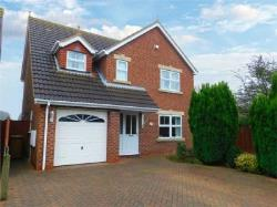Detached House For Sale  Cleethorpes Lincolnshire DN35