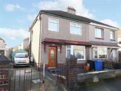 Semi Detached House For Sale  Rhyl Conwy LL18