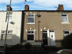 Terraced House For Sale  Clitheroe Lancashire BB7