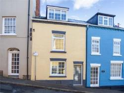 Terraced House For Sale  Ross-on-Wye Gloucestershire HR9