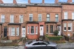 Terraced House For Sale  Belfast Antrim BT14