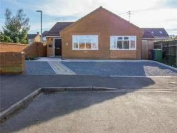 Detached Bungalow For Sale  Peterborough Cambridgeshire PE7