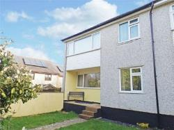 End Terrace House For Sale  Llangefni Isle Of Anglesey LL77