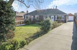 Semi - Detached Bungalow For Sale  Goole East Riding of Yorkshire DN14