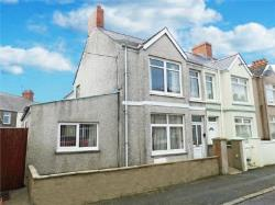 Terraced House For Sale  Milford Haven Pembrokeshire SA73