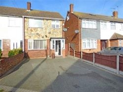 End Terrace House For Sale  Stanford-le-Hope Essex SS17