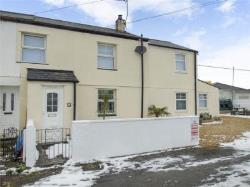 End Terrace House For Sale  Newquay Cornwall TR8