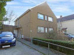 Flat For Sale  Neath Glamorgan SA10