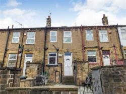 Terraced House For Sale  Keighley North Yorkshire BD22