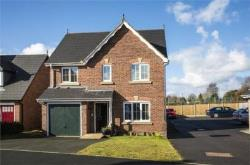 Detached House For Sale  Llanymynech Powys SY22