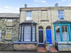 Terraced House For Sale  Bala Gwynedd LL23